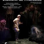 Teatro en Estepa: Canción de Navidad