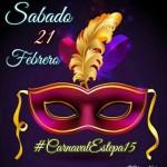 Carnaval de Estepa 2015