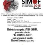 El Ayuntamiento de Estepa pondrá un servicio de autobús a SIMOF 2015 en Sevilla