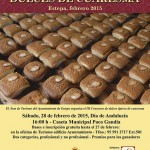 III Concurso de Dulces Típicos de Cuaresma en Estepa