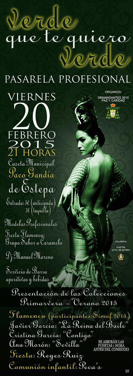 desfile-moda-estepa-flamenca-comunion-música-evento
