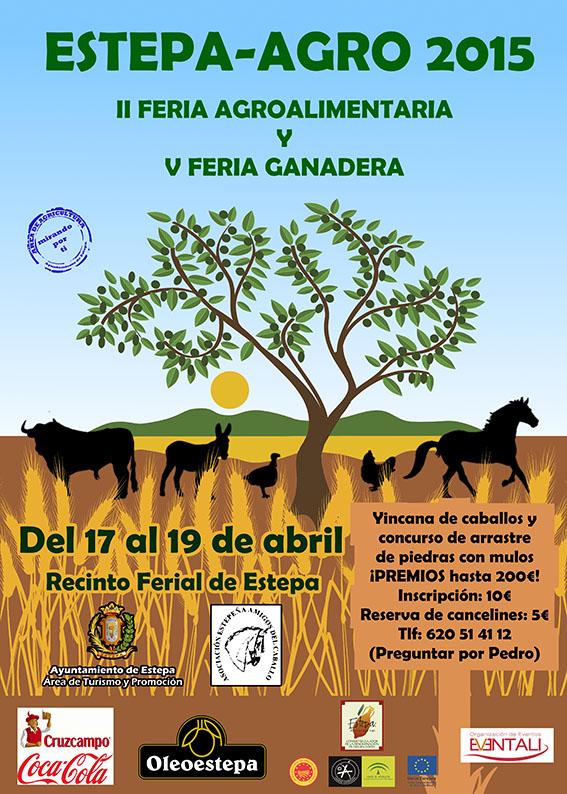 Estepa-Agro-2015-Feria-Agroalimentaria-Ganadera-Estepa-sevilla-andalucia