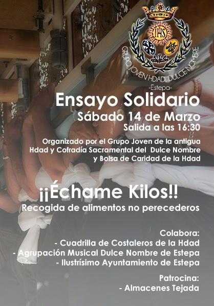 ensayo-solidario-dulcenombre-estepa-echame-kilos-sevilla-andalucia-semana-santa-banda-musica-cultura
