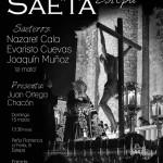10º Exaltación de la Saeta en Estepa