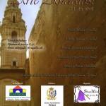 Gala Arte Andalusí en Estepa a beneficio de ASEMI