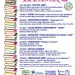 Feria del Libro de Estepa 2015