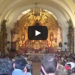 Vídeos del Domingo de Octava 2015