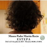 Exposición fotográfica de Antonio Jiménez en Estepa