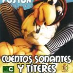 Teatro infantil en Estepa: Cuentos sonantes y títeres