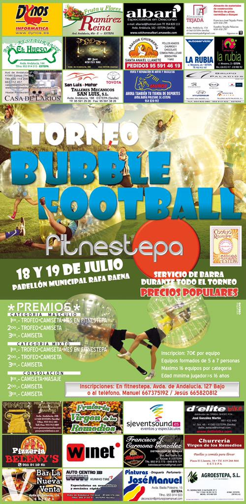 torneo-bubble-football-estepa-futbol-burbuja-sevilla-andalucia