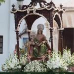 Velá de Santa Ana 2015 en Estepa