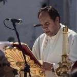 Sagrada Eucaristía con motivo de la despedida de D.Ramón Carmona Morillo