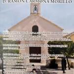 Cena homenaje a D. Ramón Carmona Morillo en Estepa