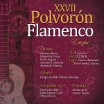 XXVII Polvorón Flamenco en Estepa