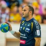 Estepeñ@s: Rafa Baena, jugador de balonmano