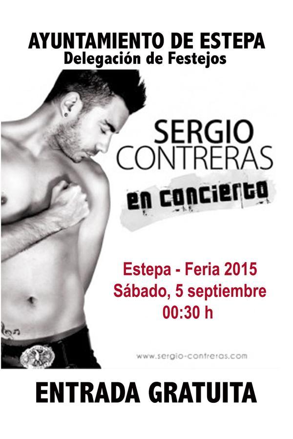 sergio-contreras-concierto-estepa-feria-2015