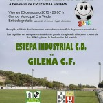 II Trofeo Solidario de Fútbol de Estepa