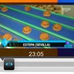 Así fue el reportaje sobre Estepa en España Directo