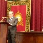 La Universidad de Sevilla inaugura el nuevo curso del Aula de La Experiencia