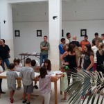 Aula de Naturaleza en el Museo Padre Martín Recio de Estepa