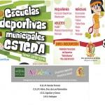 Abierta la inscripción para las Escuelas Deportivas de Invierno en Estepa