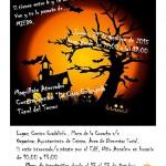 II Fiesta de Halloween en Estepa