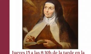 Solemne Eucaristía en honor de Santa Teresa en Estepa