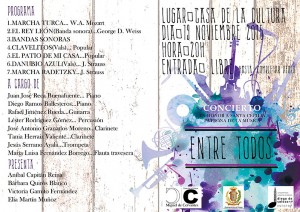 concierto-santa-cecilia-casa-cultura-estepa-sevilla-andalucia-musica