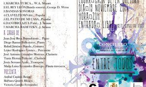 Concierto en honor a Santa Cecilia en Estepa