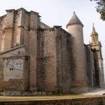 La iglesia de Santa María de Estepa abrirá sus puertas tras más de 40 años