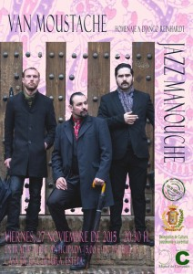 jazz-estepa-van-moustache-django-reinhardt-concierto-sevilla-andalucia-musica-cultura