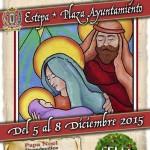 Mercado de Navidad en Estepa