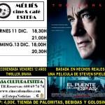 """Cine en Estepa: """"El Puente de los Espías"""" de Tom Hanks"""
