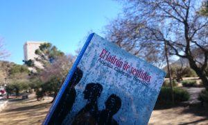 Ya a la venta «El Ladrón de Sentidos» de la estepeña Ángela Cáceres