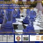 XVIII Torneo de Ajedrez Casino Cultural de Estepa
