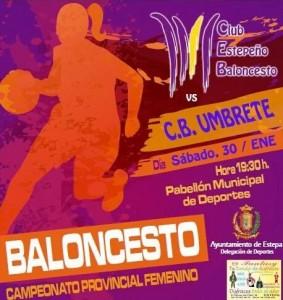 baloncesto-estepa-sevilla-umbrete-campeonato-provincial