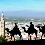 Cabalgata de los Reyes Magos 2016 en Estepa (Horario y recorrido)