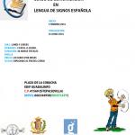 Curso de Comunicación en Lengua de Signos Española en Estepa