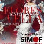 Viaja a SIMOF2016 con el Ayuntamiento de Estepa y conoce la nueva colección de Javier García