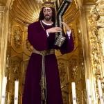 Del 16 al 20 de febrero, Solemne Quinario en Honor de Ntro Padre Jesús Nazareno y María Santísima de los Dolores.