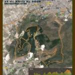 """Abierta la inscripción para la """"Carrera Ostippo Trail 2016″"""