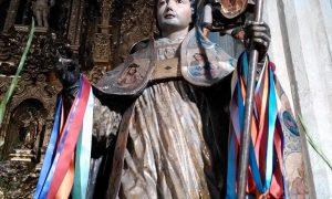 Bendición de Roscas y Hornazos de San Blas en Estepa (Horarios e iglesias)