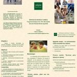 Taller en Estepa: El valor de los padres y las madres