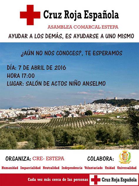 cruz-roja-española-asamblea-estepa-sevilla-andalucia-