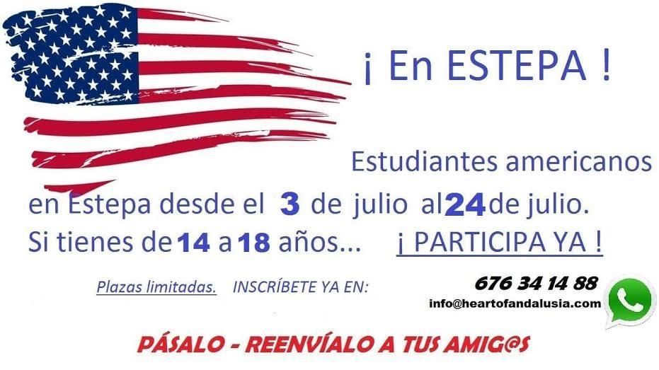 intercambio-estudiantes-americanos-estepa-sevilla-andalucia