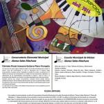 Abierto el periodo de preinscripción 2016 en el Conservatorio y Escuela de Música de Estepa