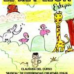 Musical en Estepa: El Rey León