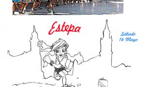 V Trofeo de Orientación Sierra Sur Estepa