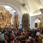 Fotografías del Domingo de la Octava de Los Remedios 2016 en Estepa