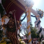 Fotografías de la función principal de la Romería de San José Obrero de Estepa 2016